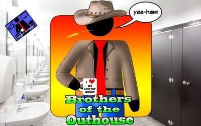 Hard At Work Episode #153: Brothers of the Outhouse