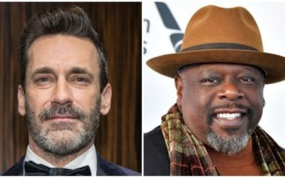 Jon Hamm Eyed to Replace Josh Brolin in Steven Soderbergh's 'Kill Switch'; Cedric the Entertainer Also in Talks