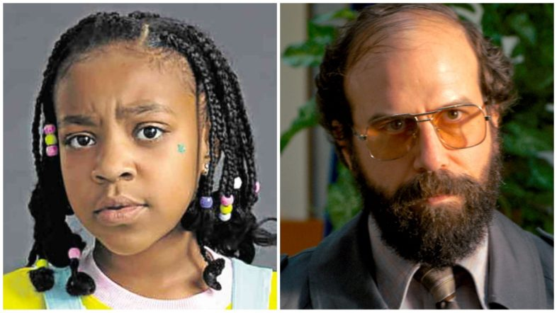 'Stranger Things' Season 4 Promotes Priah Ferguson & Brett Gelman to Series Regulars