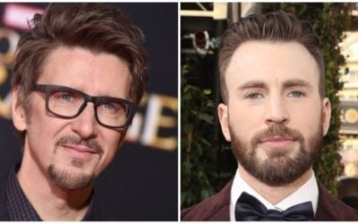 'Doctor Strange's Scott Derrickson to Write & Direct 'Bermuda' Film; Chris Evans Eyeing Lead Role