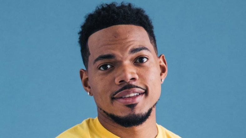 'Sesame Street': Chance the Rapper in Talks to Star Opposite Anne Hathaway