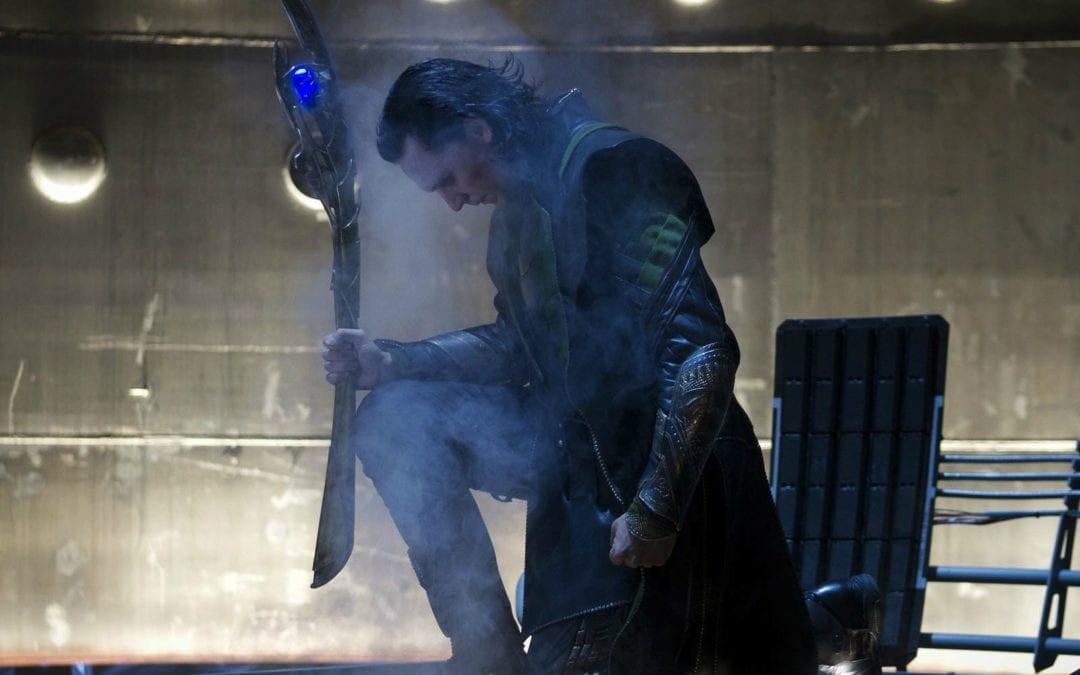 Loki Set Pictures (Video)