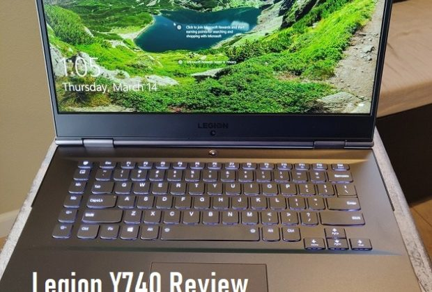 Y40 Review