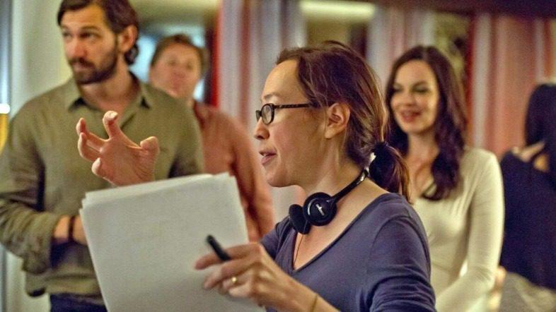 Blumhouse Taps 'Destroyer's Karyn Kusama to Direct 'Dracula' Remake
