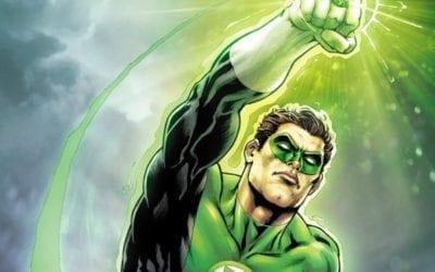 The Green Lantern Season Two #2 (REVIEW)