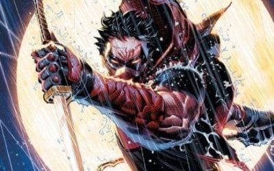 Red Hood: Outlaw #44 (REVIEW)