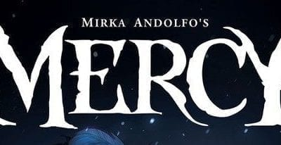 Mercy #1 (REVIEW)