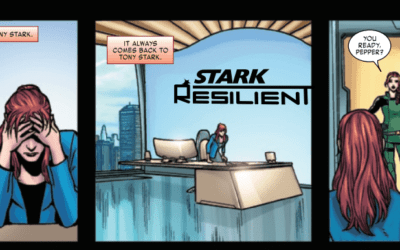 Rescue 2020 #1 (Review)