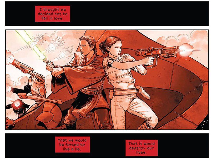 Star Wars Darth Vader #2 (Review)