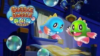 Bubble Bobble 4 Friends (Review)