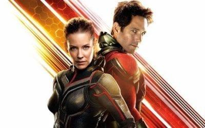 Peyton Reed's 'Ant-Man 3' Taps 'Rick and Morty' Writer Jeff Loveness