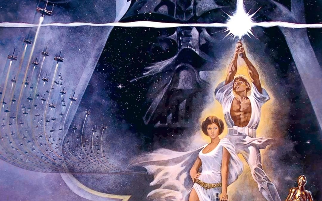 Confirmed Epic Podcast #108: Our Favorite Star Wars Films