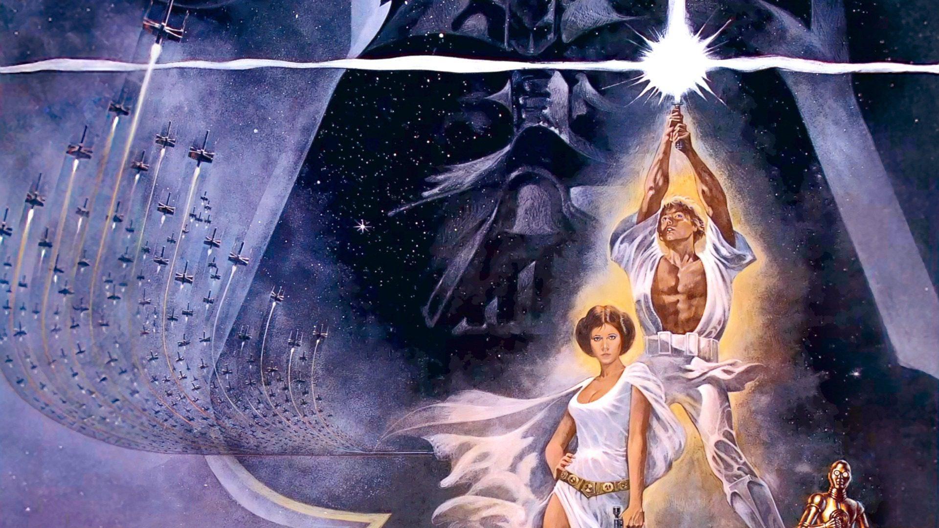 Confirmed Epic Podcast #108: Our Favorite Star Wars Films