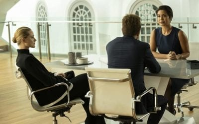 """Westworld Season 3 Episode 4 """"The Mother of Exiles"""" (Review)"""