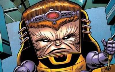 Exclusive: MODOK Featured In Previous Draft of 'Ant-Man 3' Written by Paul Rudd; Marvel Wants Young Avengers In Film