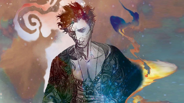 'The Sandman' Audition Tape Reveals New Details For Netflix/DC Series