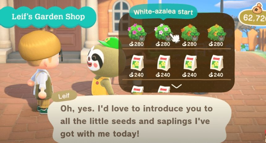 New Animal Crossing Update coming April 23rd