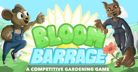 Bloom Barrage Now Available on iOS and Android