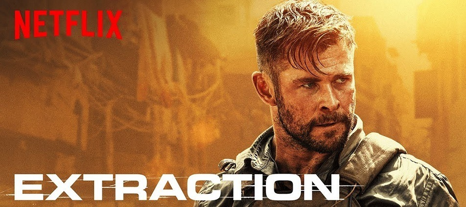 Extraction (Review)