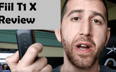 Fiil T1 X – Wireless Ear Buds