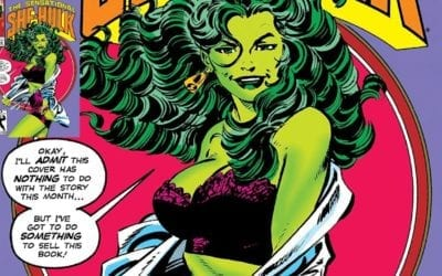 She Hulk Theories and Predictions (Video)