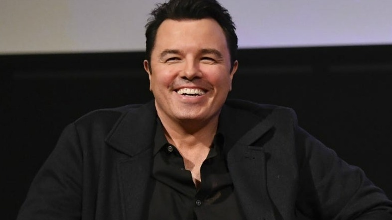 Exclusive: Seth MacFarlane Set to Headline Political Thriller Series at Peacock