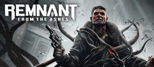 Impression: Remnant: From the Ashes