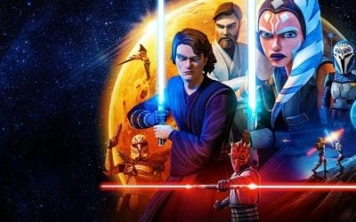 My Favorite Star Wars Heroes Who Are Not From the Films