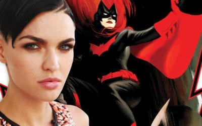 Ruby Rose Exits Batwoman – Season 2 Recasting (Video)