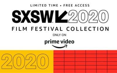 Prime Video Presents The SXSW Film Festival Collection (Review)