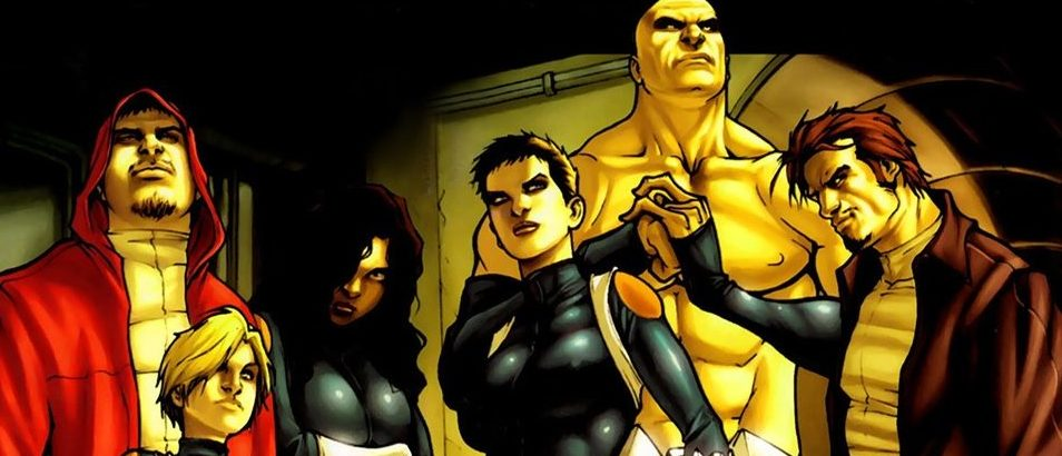 EXCLUSIVE: 'MARVEL'S SECRET WARRIORS' In Early Development at Marvel Studios.