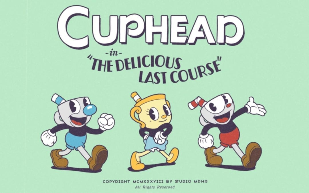 Cuphead (Review)