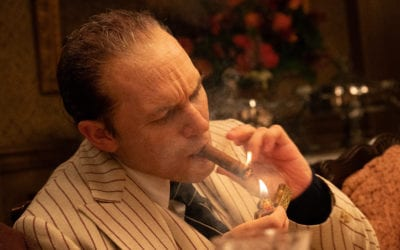 Capone (Review)