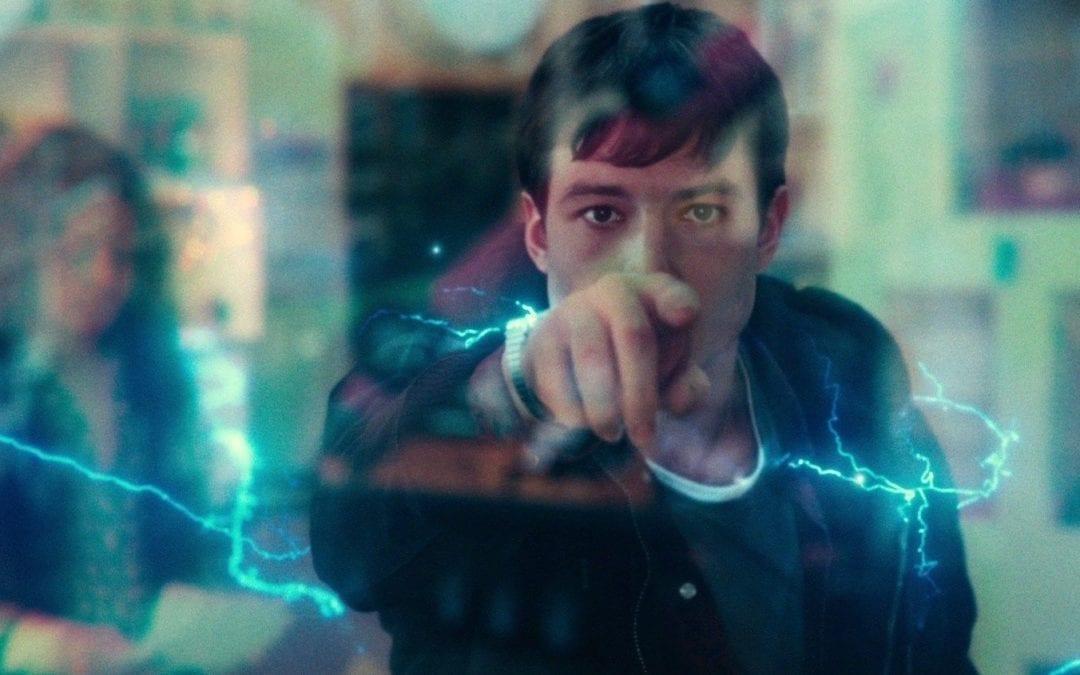 """The Flash"" Movie Reportedly Recasting Iris West"