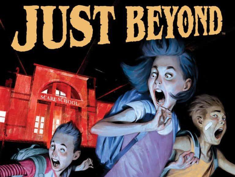 Boom! Studios' 'Just Beyond' Slated for Disney+