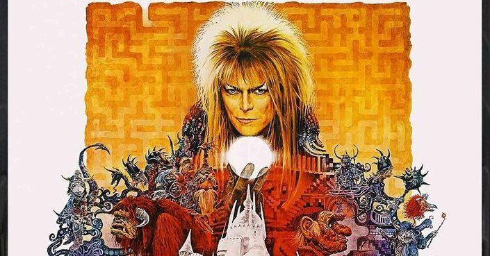 """Labyrinth Sequel in Development From """"Doctor Strange"""" helmer Scott Derrickson"""