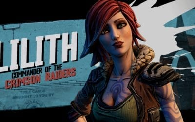 Cate Blanchett in talks to play 'Lilith' in the Borderlands Film Adaptation