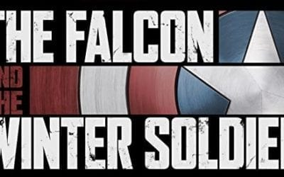 New Set Photos from Disney+ Series 'The Falcon and the Winter Soldier' Reveal Madripoor