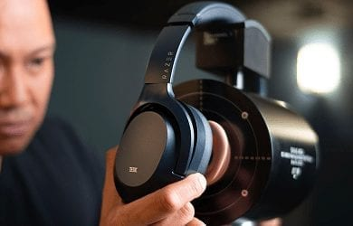 Razer's New Opus Wireless Headphones have THX Audio and Look Sleek