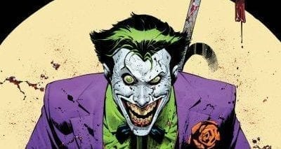 DC First Look, The Joker 80th Anniversary 100-Page Super Spectacular