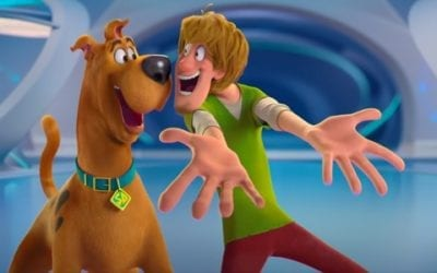 Why SCOOB! is a GREAT Scooby-Doo Movie (REVIEW)