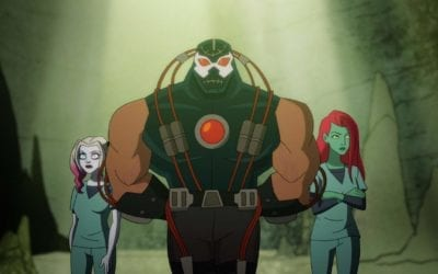 """Harley Quinn 02×07 """"There's No Place to Go but Down"""" (Review)"""