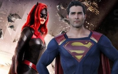 The Arrowverse's Future Plans Revealed