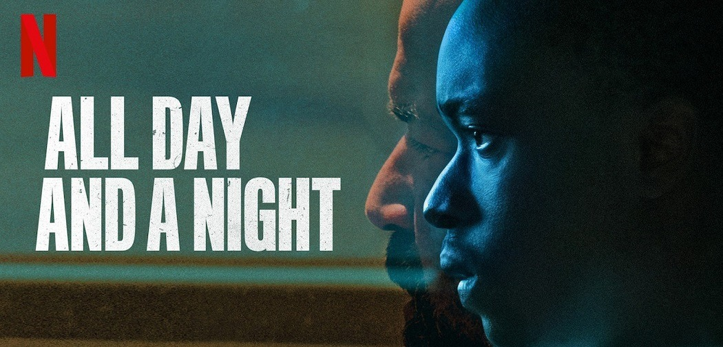 All Day and Night (Review)