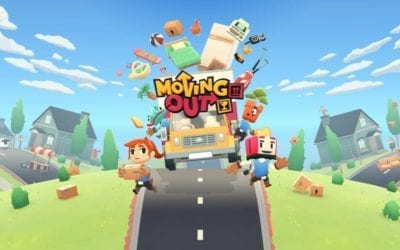 Moving Out (Review)