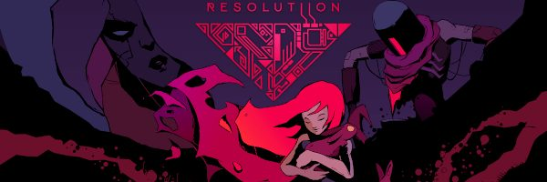 Resolutiion Coming to Switch and PC on 28th May