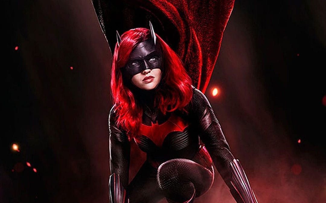 Ruby Rose leaves 'Batwoman'