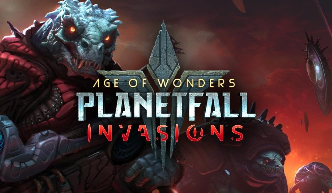 Age of Wonders: Planetfall Expansion Launches Today