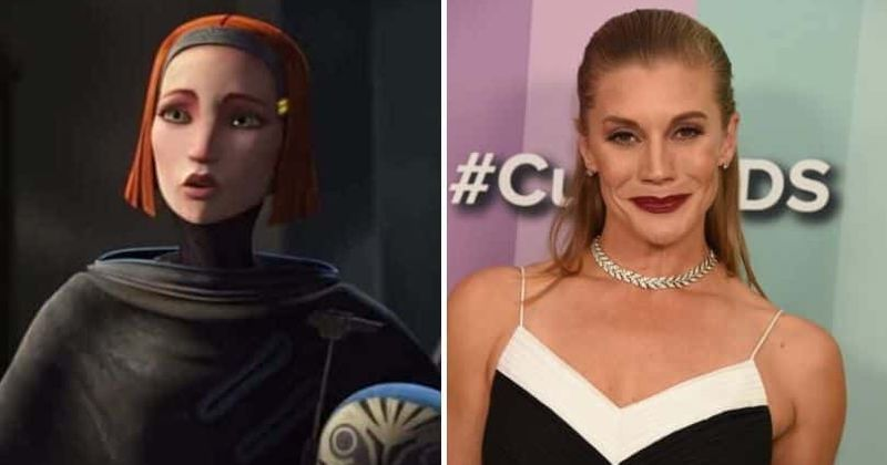 Katee Sackhoff to join 'The Mandalorian' Season 2 as live action Bo-Katan Kryze