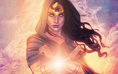 Mashing up the Multiverse: Wonder Woman and …